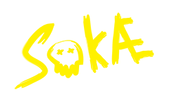 SOKAE Logo